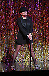 Ann Reinking during the landmark performance of 'Chicago' as it becomes the 2nd longest show in Broadway History at the Ambassador Theatre on November 23, 2014 in New York City.