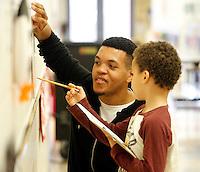 20140220_African American Teaching Fellows in Charlottesville, Virginia