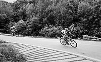 Antoine Warnier (BEL/WB Veranclassic-Aqua Protect)<br /> <br /> Ster ZLM Tour (2.1)<br /> Stage 4: Hotel Verviers > La Gileppe (Jalhay)(190km)