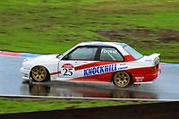 British Touring Car Championship test day. #25 Ian Forrest (GBR). BMW M3.