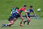 NELSON, NEW ZEALAND - SEPTEMBER 5: UC Championship Nelson v Lincoln Saturday 5 September 5 2020 , New Zealand. (Photo byEvan Barnes/ Shuttersport Limited)