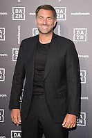 Eddie Hearn<br /> arrives for the Dazn x Matchroom VIP Launch Event at the German Gymnasium Kings Cross, London<br /> <br /> ©Ash Knotek  D3569  27/07/2021