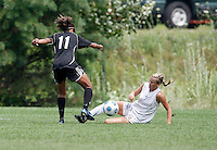 US Youth Soccer National Championships.July 21-26, 2009 Citizens Bank Fields at Progin Park