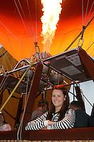 20151016 16 October Hot Air Balloon Cairns