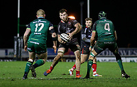 27th December 2020 | Connacht  vs Ulster <br /> <br /> Alan O'Connor during the Guinness PRO14 match between Connacht and Ulster at The Sportsground in Galway. Photo by John Dickson/Dicksondigital