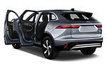 Car images of 2021 Jaguar F-Pace S 5 Door SUV Doors