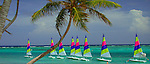 boats Dominican republic