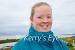 Sarah Carey from Tralee