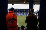 Birmingham City 1 Reading 3, 20/12/2008. St Andrews, Championship. Photo by Simon Gill.