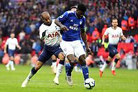 Tottenham Hotspur vs Cardiff City 06-10-18