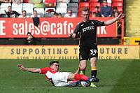 Charlton Athletic vs Bradford City 30-03-19
