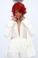 LAS VEGAS - MAY 22:  Rihanna arriving at the 2011 Billboard Music Awards at MGM Grand Garden Arena on May 22, 2010 in Las Vegas, NV.
