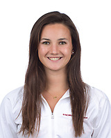 Stanford, CA - November 7, 2019: Sabrina Walsh Athlete Headshot.