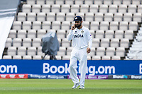 Virat Kohli, India during a training session ahead of the ICC World Test Championship Final at the Ageas Bowl on 17th June 2021