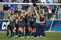 NCAA 2015 Women's College Cup Final, Penn State vs Duke, December 6, 2015