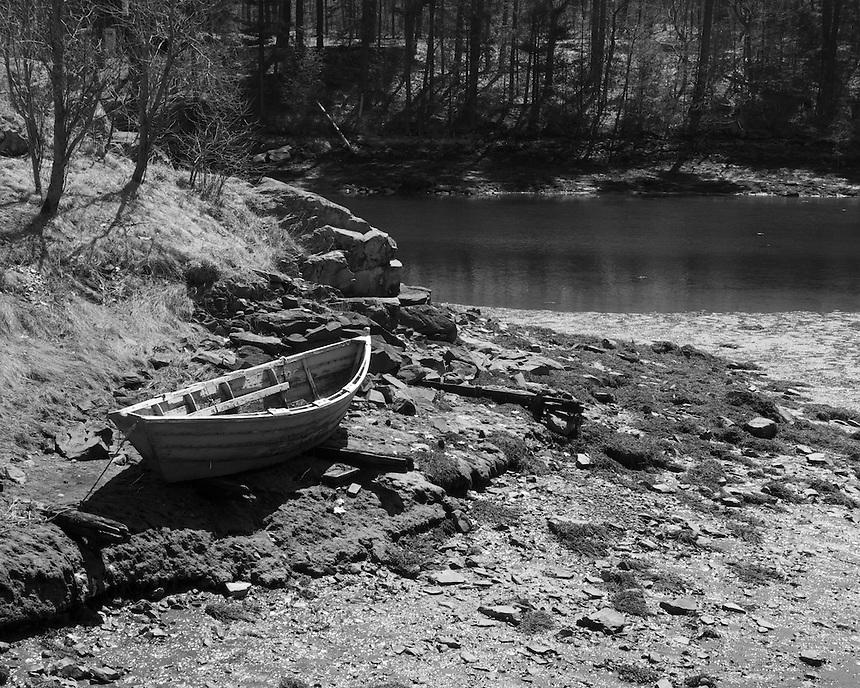 Chauncey Creek, Kittery Point