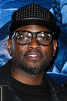 """LOS ANGELES, CA, USA - APRIL 16: Omar Epps at the Los Angeles Premiere Of Open Road Films' """"A Haunted House 2"""" held at Regal Cinemas L.A. Live on April 16, 2014 in Los Angeles, California, United States. (Photo by Xavier Collin/Celebrity Monitor)"""