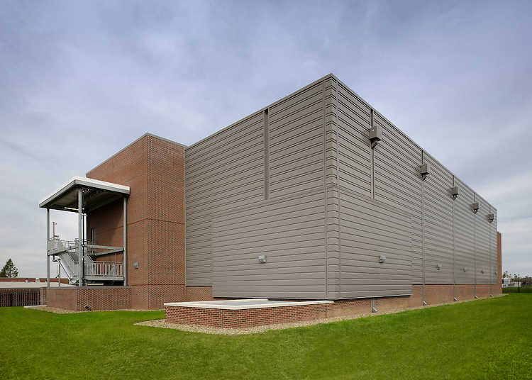 OSU OARDC PAAR Facility | Architects: FLAD