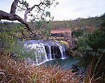 Millstream Falls, Queenland