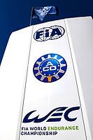 STRUCTURE FIA WEC