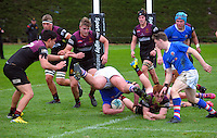 160904 Top Four Boys' Rugby Bronze Final - Hamilton BHS v Southland BHS