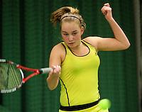 5-3-10, Rotterdam, Tennis, NOJK, Lisa van Tiel