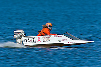 Becky Nichols, 14-F (Stock Outboards)