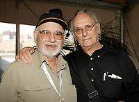 Montreal (Qc) Canada - Aug 31 2010 -Carlos Saura (R)