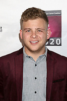LOS ANGELES - OCT 7:  Jonathan Lipnicki at the 18th Annual Les Girls Cabaret at the Avalon Hollywood on October 7, 2018 in Los Angeles, CA