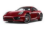 Porsche Cayman S Coupe 2015