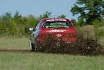 SCCA RallyCross National Championship 2013 - Saturday