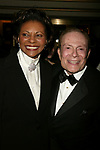 Leslie Uggams and Jerry Herman attending the Opening Night performance for<br />'LA CAGE aux FOLLES' at the Marquis Theatre in New York City.<br />December 9, 2004