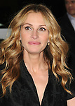Julia Roberts at the Warner Bros Pictures' L.A. Premiere of Valentine's Day held at The Grauman's Chinese Theatre in Hollywood, California on February 08,2010                                                                   Copyright 2009  DVS / RockinExposures