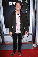 "NEW YORK, NY - NOVEMBER 06: Thomas Matthews New York Special Screening of Paramount Pictures' ""Nebraska"" held at Paris Theater on November 6, 2013 in New York City. (Photo by Jeffery Duran/Celebrity Monitor)"