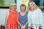 Mary Bonn from Ballymac celebrating her birthday in Cassidys on Friday.<br /> L to r: Ann Kerrisk, Mary Bonn and Mairead O'Connor.