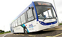 02/08/2010   Copyright  Pic : James Stewart.027_hospital_day_one  .::  NHS FORTH VALLEY ROYAL HOSPITAL, LARBERT :: REGULAR BUS SERVICES FROM ALL OVER THE FORTH VALLEY  :: DAY ONE OF THE NEW HOSPITAL AS PATIENTS START TO ARRIVE   ::