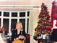 "PLEASE BYLINE Hansons Auctioneers Ltd/Athena Pictures<br /> Pictured: The Christmas tree decorated a few years ago<br /> Re: One of the first mass-produced Christmas trees will be sold at auction after owned by the same family for 80 years.<br /> The parents of Steve Rose, 74, used to decorate the vintage 1937 tree which they bought from Woolworths, every year in their home in Markham, Caerphilly and kept on with the tradition after they died.<br /> But Mr Rose feels it is time to say goodbye and give someone else the chance to create a simple, vintage Christmas.<br /> The tree is offered for sale alongside Mr Rose's lights and baubles and has an estimate of £200-300, but a similar item sold last year without any decorations for £420.<br /> Mr Rose, a retired Biology teacher, the only son of a miner, is parting with his heirlooms because he has no children to leave them to.<br /> ""It was our main family tree for years and I remember my mum putting it up every Christmas,"" he said.<br /> ""Christmas was not an extravagant affair... in the late 1940s you'd get a Christmas sock and inside it was a tangerine, nuts, some loose change and small presents."