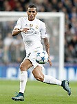 Real Madrid's Danilo Luiz da Silva during Champions League 2014/2015 Semi-finals 2nd leg match. November 3,2015. (ALTERPHOTOS/Acero)