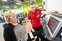 New Gym Facility at Stenhousemuir.