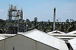 A salt recovery unit of Prem Textiles Ltd which recycles the used salts. After lifting of quota system in textile export on 1st january 2005. Tirupur has become the biggest foreign currency earning town of India.