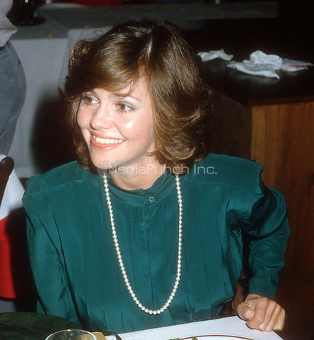 Sally Field 1979<br /> Photo By John Barrett/PHOTOlink/MediaPunch