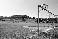 Avenir Flaxweiler FC (Luxembourg) pictured in August 1996 - Gavin Ellis/TGSPHOTO - Self billing applies where appropriate - 0845 094 6026 - contact@tgsphoto.co.uk - NO UNPAID USE..
