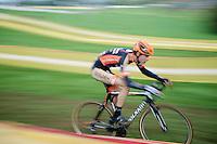 speeding along<br /> <br /> GP Mario De Clercq 2014<br /> Hotond Cross<br /> CX BPost Bank Trofee - Ronse