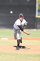 Addison Reed - Chicago White Sox - 2010 Instructional League.Photo by:  Bill Mitchell/Four Seam Images..