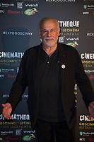 FRANCIS PERRIN - Vernissage de l' exposition Goscinny - La Cinematheque francaise 02 octobre 2017 - Paris - France