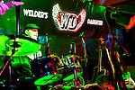 Welder's Daughter band