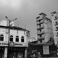 Kuala Lumpur's Chinatown street photo<br /> by Roussel Fine Art Photo