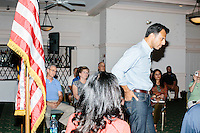 Bobby Jindal - Believe Again campaign event - July 7, 2015 - Rochester, New Hampshire