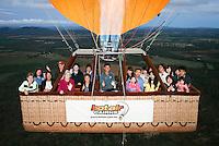 20120709 July 09 Hot Air Balloon Cairns
