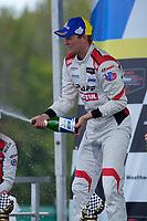 #9: Pfaff Motorsports Porsche 911 GT3R, GTD: Zacharie Robichon